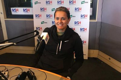 Mo Hope talks to RSN's Breakfast Club about her autobiography