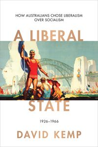 A Liberal State