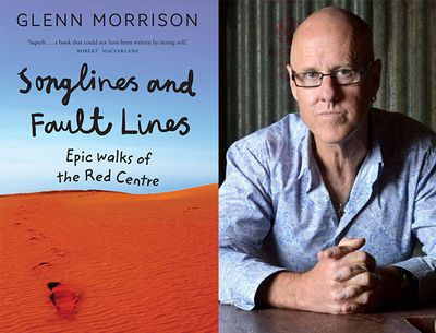 Songlines, Fault Lines and Literature