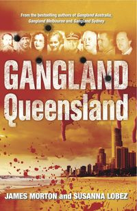 Gangland Queensland