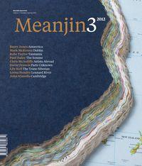 Meanjin: Vol. 71, No. 3