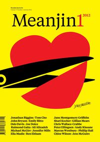 Meanjin Vol. 71, No. 1