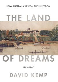 The Land of Dreams