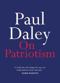 On Patriotism