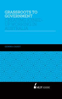Grassroots to Government