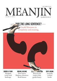 Meanjin Vol 75, No 1