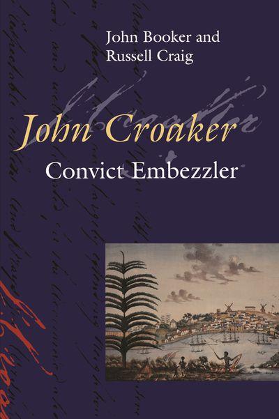 John Croaker