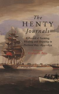The Henty Journals
