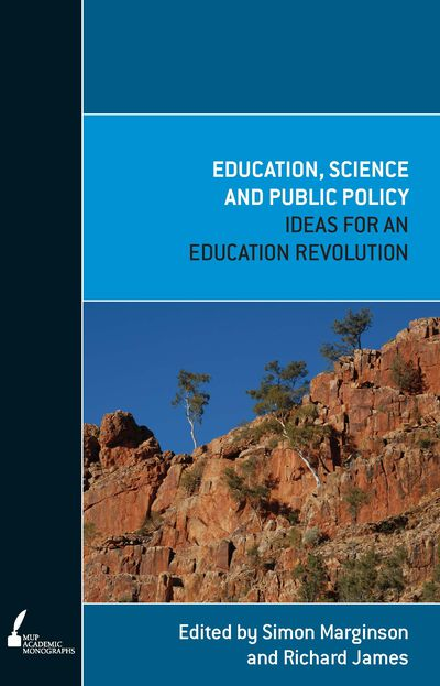 Education, Science and Public Policy