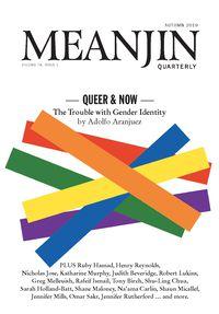 Meanjin Vol 78, No 1