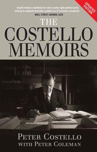 The Costello Memoirs