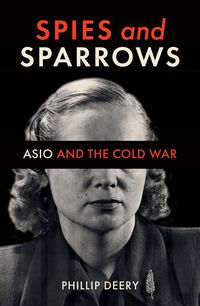 Spies and Sparrows