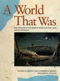 A World That Was