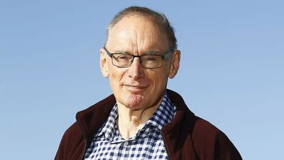 ANZUS alliance 'might be a danger to Australian security', says Bob Carr