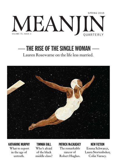 Meanjin Vol 75, No 3