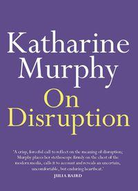 On Disruption