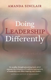 Doing Leadership Differently