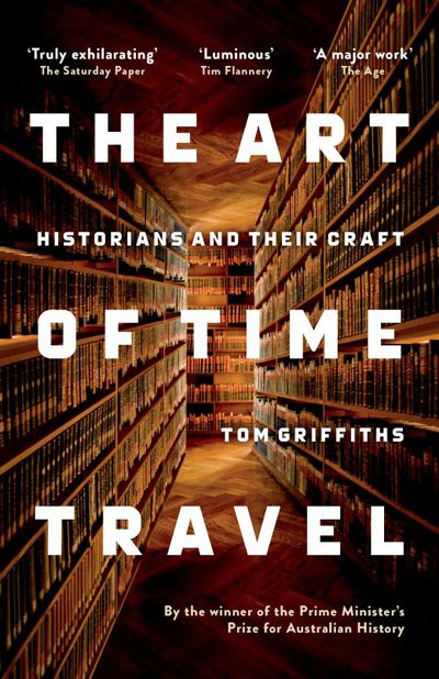 The Art of Time Travel