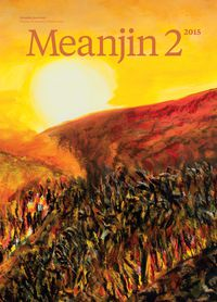 Meanjin Vol 74, No 2