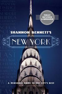 Shannon Bennett's New York