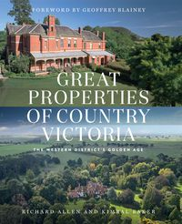 Great Properties of Country Victoria