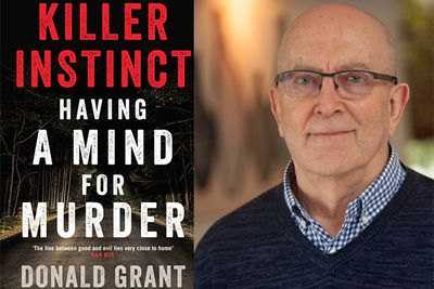 New book attempts to unravel the 'why' behind murder
