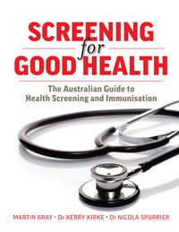 Screening For Good Health