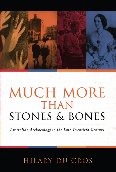 Much More Than Stones And Bones