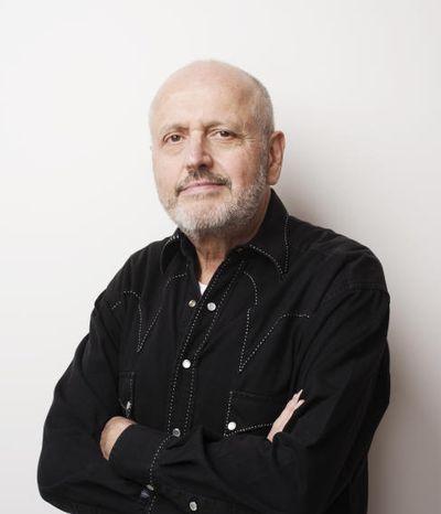 Imre Salusinszky