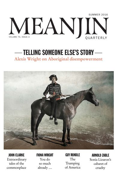 Meanjin Vol 75, No 4