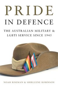 Pride in Defence
