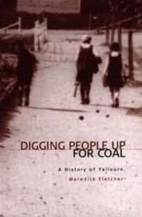 Digging People Up For Coal