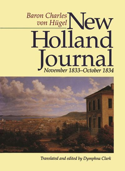 New Holland Journal