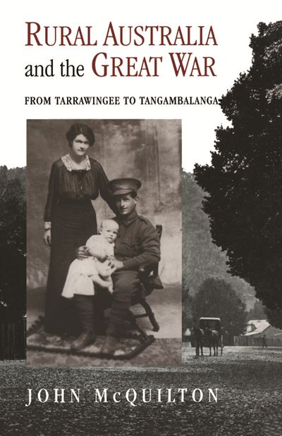 Rural Australia and the Great War