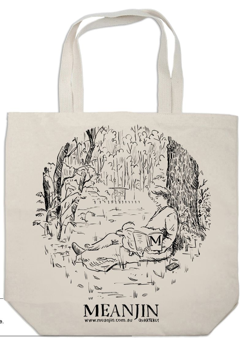 Meanjin Bag