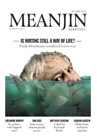 Meanjin Vol 76 No 1