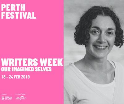 Perth Writers Week: Joëlle Gergis, Sunburnt Country