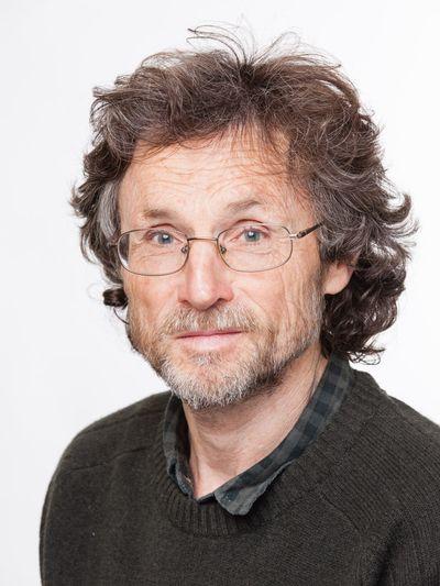 Kevin Brophy