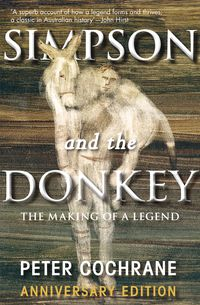 Simpson and the Donkey Anniversary Edition