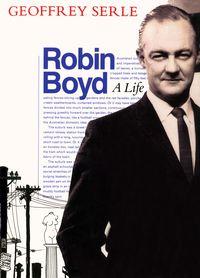 Robin Boyd