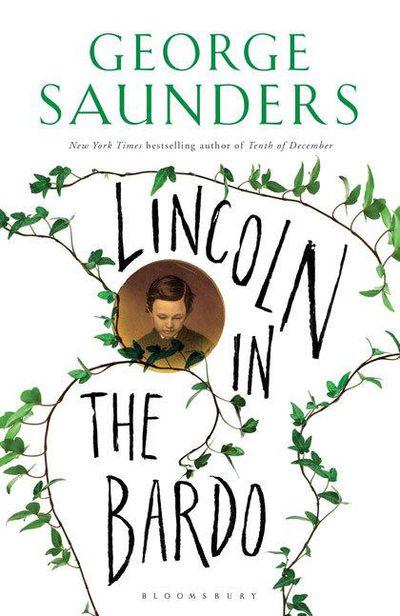 Lincoln the Bardo