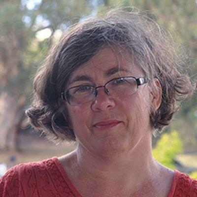 Meg Tasker