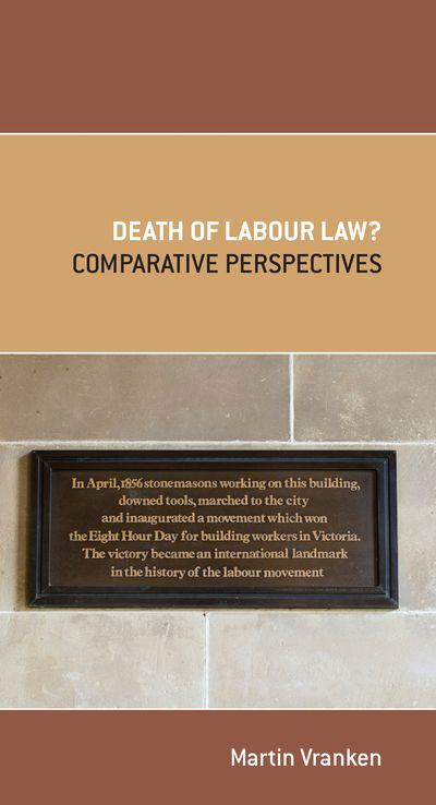 Death of Labour Law?