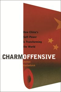 Charm Offensive