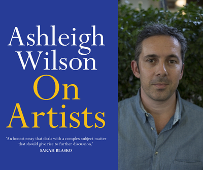 The Nib Present: Ashleigh Wilson On Artists