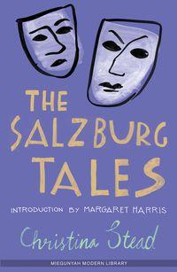 The Salzburg Tales