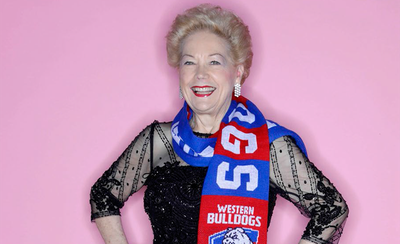 MUP to publish authorised biography of Susan Alberti