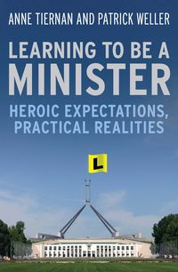 Learning To Be A Minister