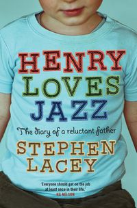 Henry Loves Jazz