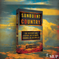 Spotlight: Sunburnt Country by Joëlle Gergis